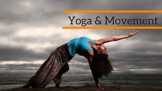 Eat Move Meditate : Yoga & Movement
