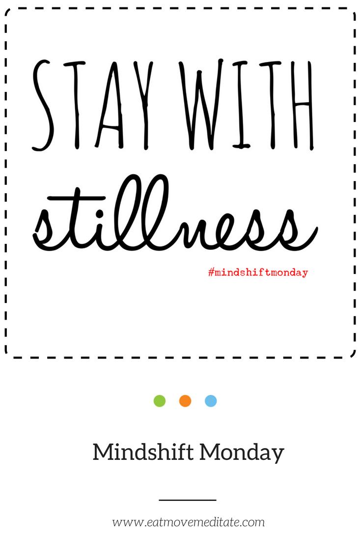 MSM Stay With Stillness
