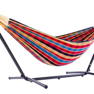 Relaxing Double Hammock