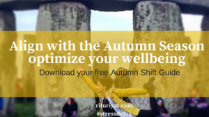 Autumn Shift Guide