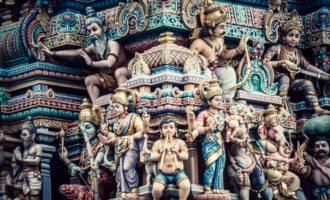 Navratri Goddess Within