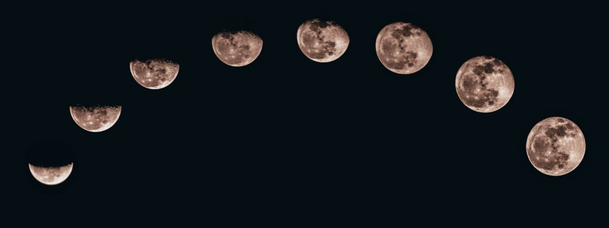 WHAT IS THE MOON AND MOOD CONNECTION?