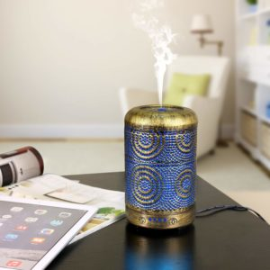 best do terra essential oil diffuser